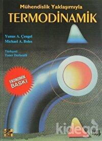 Mühendislik Yaklaşımıyla Termodinamik