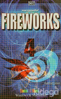 Macromedia Fireworks 4 Macintosh ve Windows
