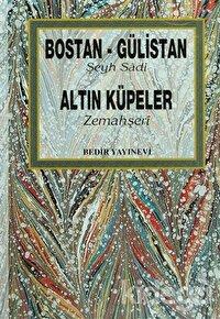 Bostan - Gülistan - Altın Küpeler