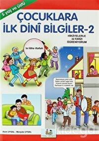 Çocuklara İlk Dini Bilgiler 2