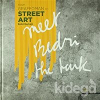 From Graffoman to Street Art