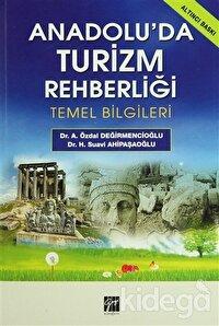 Anadolu'da Turizm Rehberliği