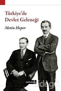 Türkiye'de Devlet Geleneği
