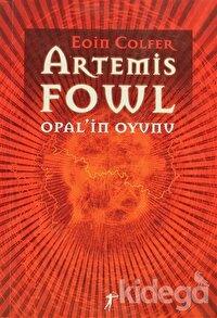 Artemis Fowl Opal'in Oyunu