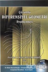 Çözümlü Diferensiyel Geometri Problemleri