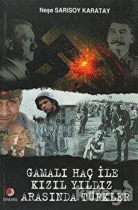 Gamalı Haç İle Kızıl Yıldız Arasında Türkler