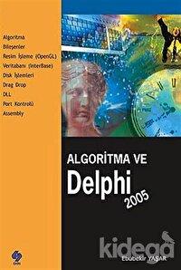 Algoritma ve Delphi 2005