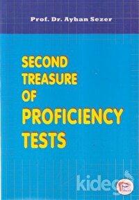 Second Treasure of Proficiency Tests