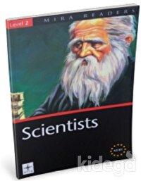 Scientists Level 2