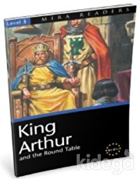 King Arthur and the Round Table Level 3