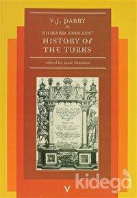 Richard Knolles History Of The Turks