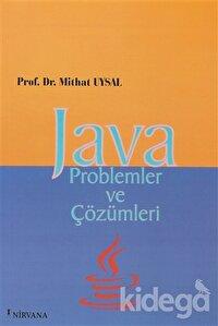 Java Problemler ve Çözümleri