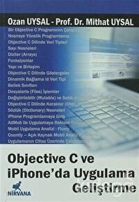 Objective C ve iPhone'da Uygulama Geliştirme
