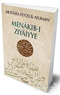 Menakıb-ı Ziyaiyye