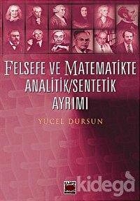 Felsefe ve Matematikte Analitik - Sentetik Ayrımı