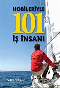 Hobileriyle 101 İş İnsanı