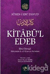 Kitabü'l Edeb