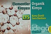 Elementler Kimyası ve Organik Kimya