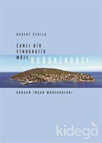Burgazadası