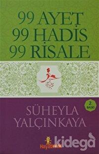 99 Ayet 99 Hadis 99 Risale
