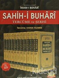 Sahih-i Buhari Tercüme ve Şerhi (11 Cilt Takım)