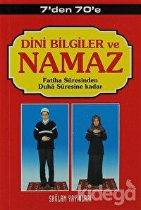 7'den 70'e Dini Bilgiler ve Namaz