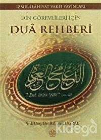 Din Görevliler İçin Dua Rehberi