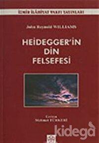 Heidegger'in Din Felsefesi