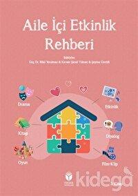Aile İçi Etkinlik Rehberi 2