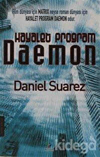 Hayalet Program Daemon