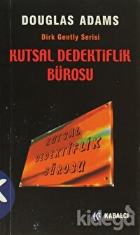 Kutsal Dedektiflik Bürosu