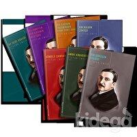 Stefan Zweig - (7 Kitap Takım)