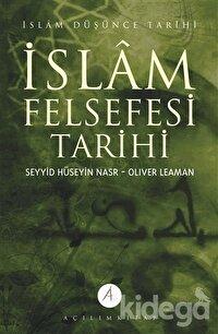 İslam Felsefesi Tarihi (3 Kitap Takım)