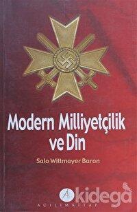 Modern Milliyetçilik ve Din