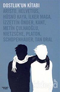 Dostluk'un Kitabı