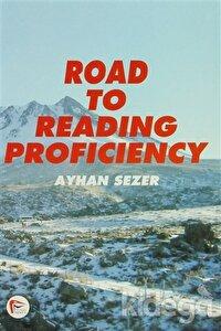 Road to Reading Proficiency