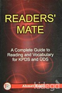 Readers' Mate