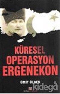 Küresel Operasyon Ergenekon