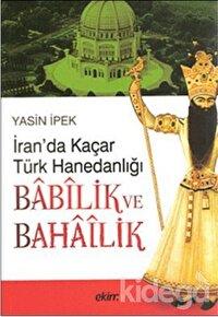 İran'da Kaçar Türk Hanedanlığı