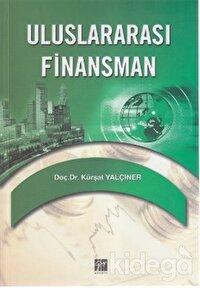 Uluslararası Finansman