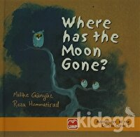 Where Has The Moon Gone ?