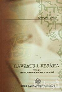 Ravzatu'l - Fesaha