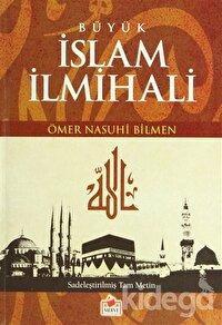 Büyük İslam İlmihali (İLMHL 002)