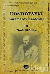 Karamazov Kardeşler Cilt: 3