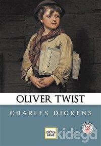 Oliver Twist (Milli Eğitim Bakanlığı İlköğretim 100 Temel Eser)