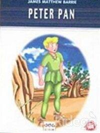 Peter Pan (Milli Eğitim Bakanlığı İlköğretim 100 Temel Eser)