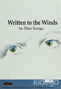 Rüzgarlara Yazdım