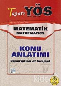 2020 YÖS Matematik Konu Anlatımı