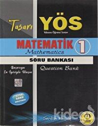 2021 YÖS Matematik 1 Soru Bankası