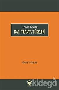 Batı Trakya Türkleri